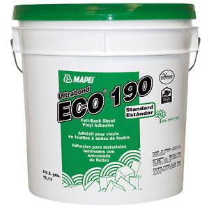 Ultrabond ECO 190 Multi-purpose adhesive