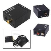 Digital Optical Audio Cable Adapter