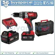 Milwaukee Cordless Kit