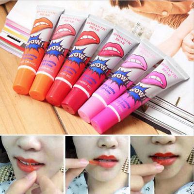 Neu Romantic Bear wow Lippenstift Lip Stick Permanent make up