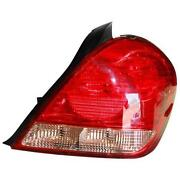 Nissan Pulsar Tail Lights