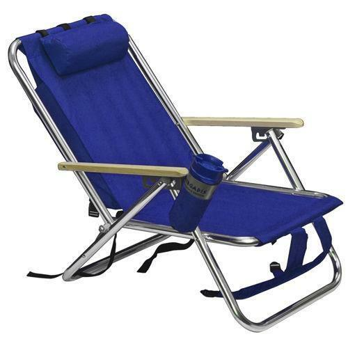Beach Chair Ebay