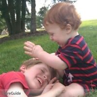 Seeking Loving Nanny For Our 2 Boys - St Clair West