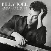 Billy Joel Greatest Hits
