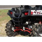 Polaris RZR 900 XP Bumpers