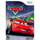 Cars Video Games for Nintendo Wii