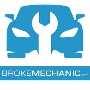 BROKEMECHANIC.COM - Click. Fix. Save.