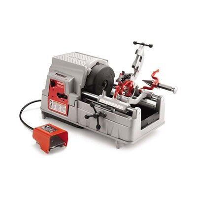 Ridgid 535a Automatic Power Drive Machine 91322