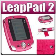 LeapPad Case Pink