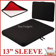 Laptop Sleeve 13,3