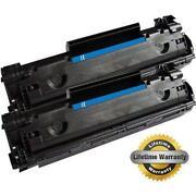 HP LaserJet P1102W Toner