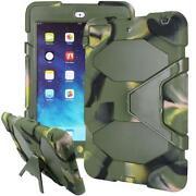 Camo iPad Cover