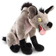 Lion King Hyena Plush
