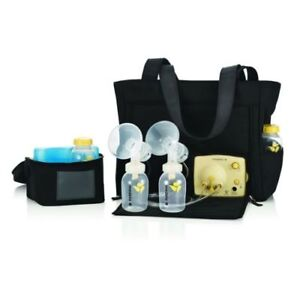 Medela Pump in Style Double Electric Pump and Accessories