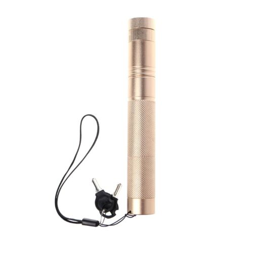 5mw 532nm 303 Green Laser Pointer Pen Lazer Light Adjustable Focus Visible Beam