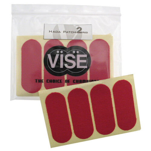 """Vise Bowling Thumb Tape Hada Patch #2 Skin Tape 40 Pc 1"""" Re"""
