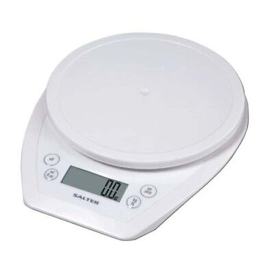 Aquatronic Digital Kitchen Scale (Digital Aquatronic Kitchen Scale Stainless Steel Weighing Platform LCD Readout   )