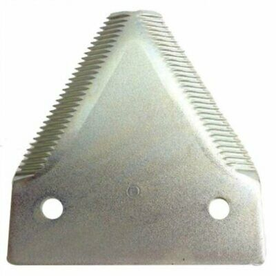 Sickle Section Shape 1 Ts Xh Plated 10 Pack John Deere 300 820 720 240 2320