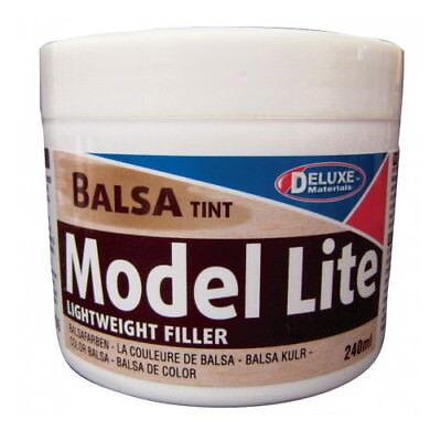Model Lite Lightweight Filler With Balsa Tint BD6