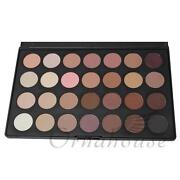 28 Neutral Eyeshadow Palette