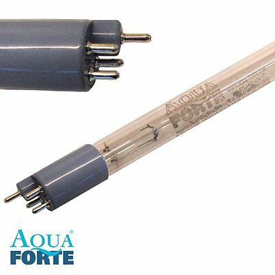 Aquaforte Ersatzlampe T5 75 Watt UV Lampe Aquaforte Koi Power 75W UVC Gerät
