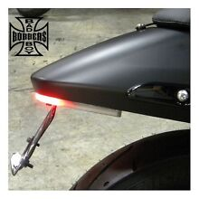 HARLEY STREET 500 FENDER ELIMINATOR LED TAIL LIGHT & INDICATORS Hughesdale Monash Area Preview