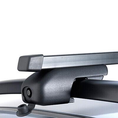 Atera Baca Soporte Básico Acero Barras de Techo Alfa Audi Hyundai Jaguar