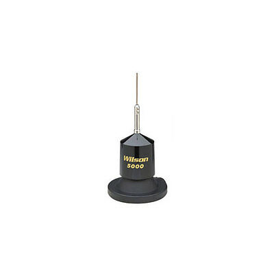 WILSON ANTENNAS 880-200152B W5000 Series Magnet Mount Mobile CB Antenna Kit w...