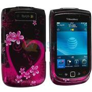 Blackberry Torch 9810 Skin Case