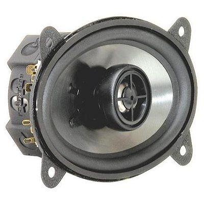 CRITICAL MASS 4X6 AUDIO SS46 SPEAKER BEST JL SOUND COAXIAL DASH USA FOCAL GM