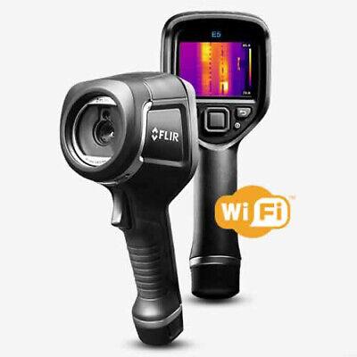 Flir E5-xt Infrared Camera Extended Temperature Range Msxwi-fi