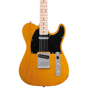 Squier affinity telecaster package