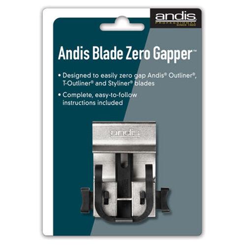 Andis Blade Zero Gapper 04880 For Outliner, T-outliner, S...