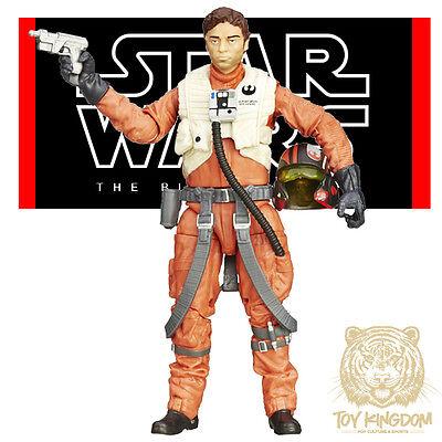 POE DAMERON - Star Wars Black Series 6