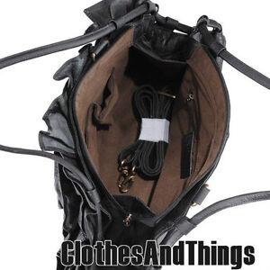 NEW - Genuine Leather 3-D Floral Handbag Purse Gatineau Ottawa / Gatineau Area image 3