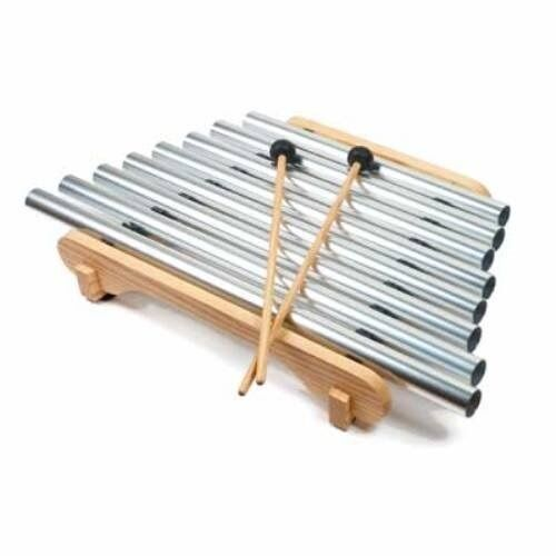 percussion zenergy chime woodstock instrument new trio
