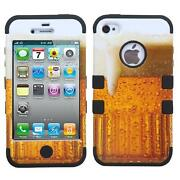 iPhone 4 Case Alcohol