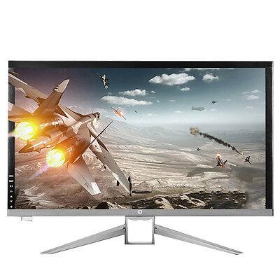 "Crossover 2714UD 4K UHD 3840X2160 LG AH-IPS 60Hz 27"" Monitor + Remote"
