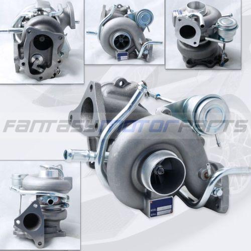 Td05 14b Turbo: 16g Turbo