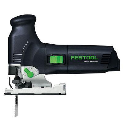 PS 300 EQ Plus Stichsäge Pendelstichsäge 561445  Festool Systainer neues Model !