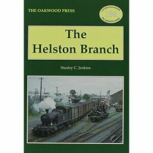 The Helston Branch by Stanley C. Jenkins  Paperback Book