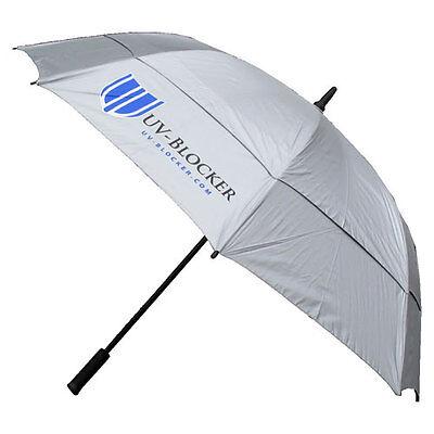 UV-Blocker UPF 50+ UV Protection Golf Sun Umbrella