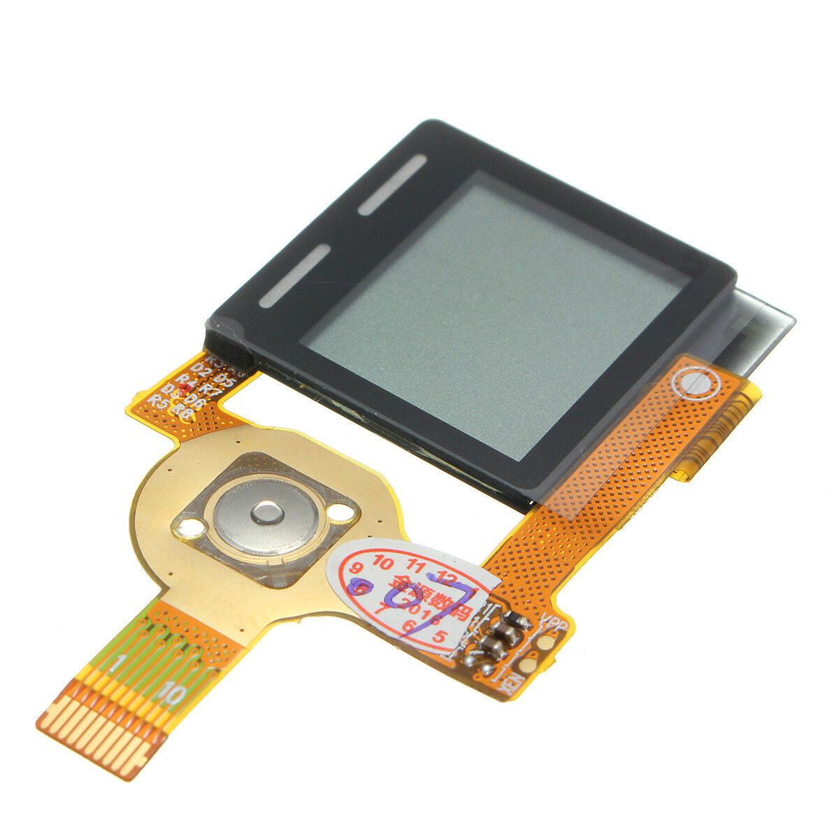 Front LCD Screen Display Replacement Repair for Gopro Hero 3 With FPCB Part
