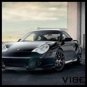 Porsche Carrera Rims