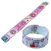 Strawberry Shortcake Bracelet