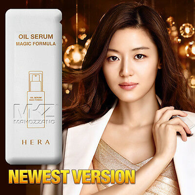 HERA Oil Serum Magic Formula 30pcs Antiwrinkle Antiaging Amore Pacific Newest