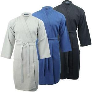 77faf2eef2 Waffle Robe  Clothes