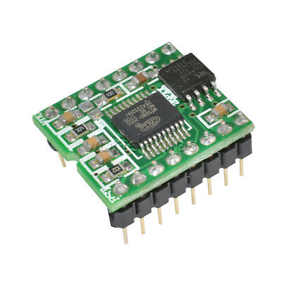 Wt588d-16p Voice Module Sound Module Audio Player Recording For Arduino Top