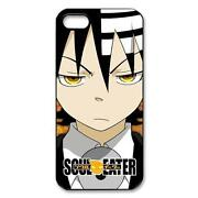 Soul Eater iPhone 4 Case
