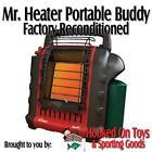 Mr Heater Buddy